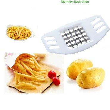 Kartof free doğrayan