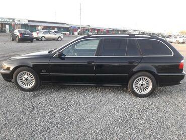 Транспорт - Кыргызстан: BMW 528 2.5 л. 2000