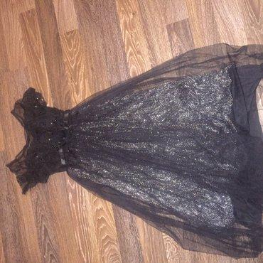 Продаю вернее платье, сидит шикарно!!! в Лебединовка