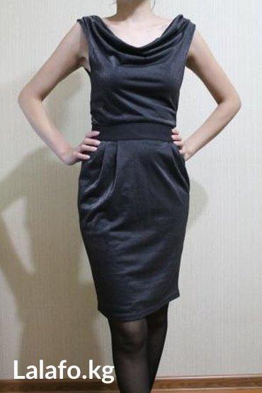 Новое платье anna field, покупали в в Бишкек