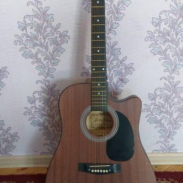 Новые гитары 41 размеры есть еще другие цвета в Бишкек