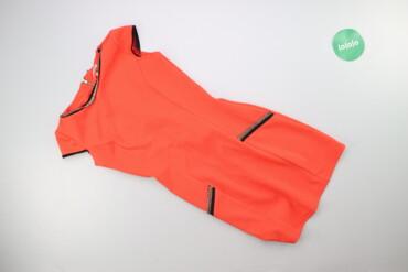 Жіноча сукня яскрава Exclusive р. XXS    Довжина: 79 см Ширина плечей