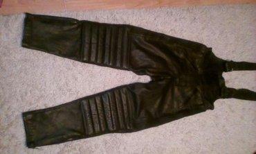 K. Pantalone za motocikliste,vel. S - Vladicin Han