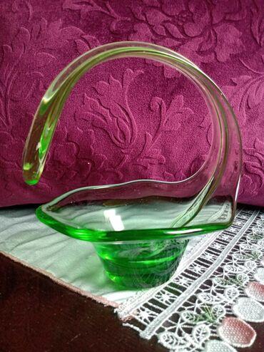Vaza nova za bombone i