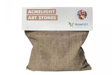Светящиеся дизайнерские камни acmelight art в Бишкек