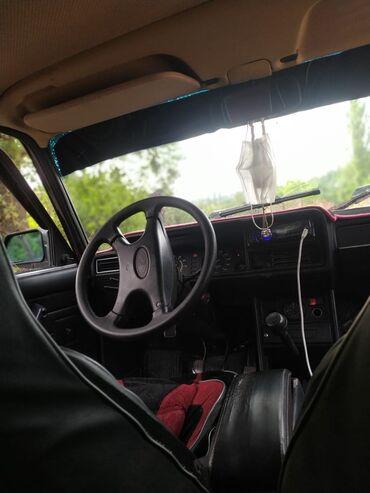 Автомобили - Сузак: ВАЗ (ЛАДА) 2107 1.6 л. 2010