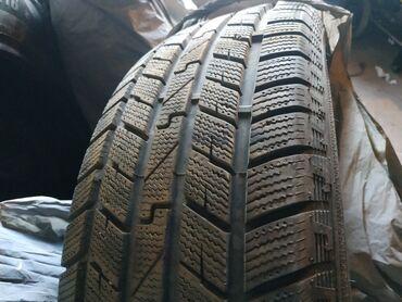 Продаю или меняю R16 215/65 на зимние шины R16 205/60 в отличном состо