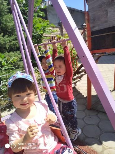 """украшение для сада в Кыргызстан: Детский сад """"Ангелочек""""  Средняя группа.  Развиваем математические спо"""
