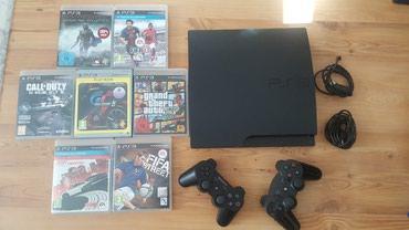 Prodajem Sony Playstatio 3, 160GB.  - Beograd