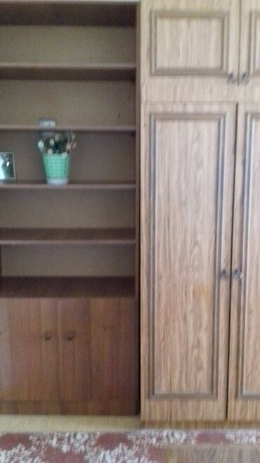 где купить пластиковые бутылки бишкек в Кыргызстан: Продается квартира: 2 комнаты, 45 кв. м