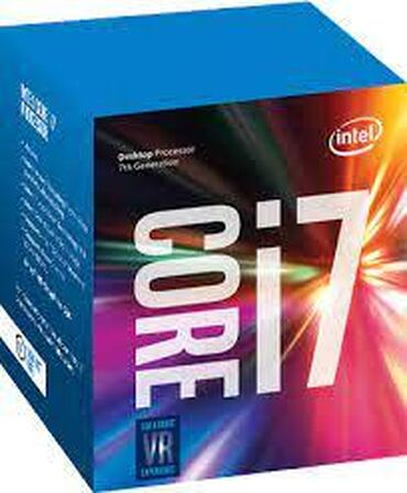 Prosessorlar - Azərbaycan: Intel® Core™ i7-9700K Processor12M Cache, up to 4.90 GHz# of Cores:8#