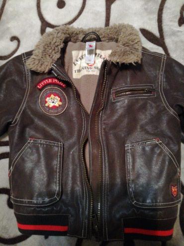 Dečije jakne i kaputi | Petrovac na Mlavi: Decija jakna vel. 92, za prelazni period, C&a, odlicna i mnogo