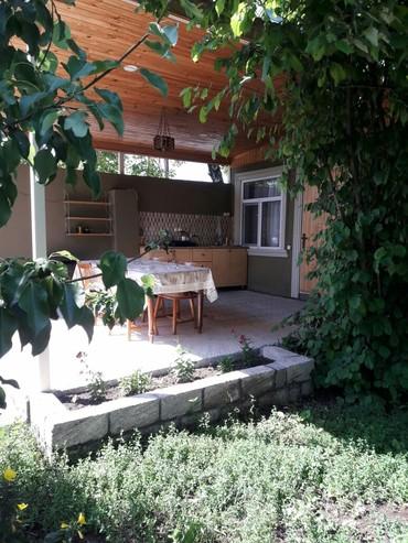 əmlak ev alqı satqısı - Azərbaycan: Ismayillida kiraye ev bu ev kubuc daqinin eteynde yerewir tebyet