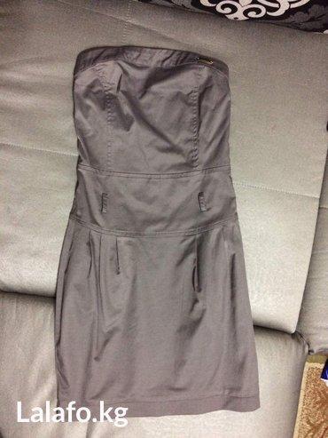 Платье обтягивающее, размер м,  без брителек в Бишкек