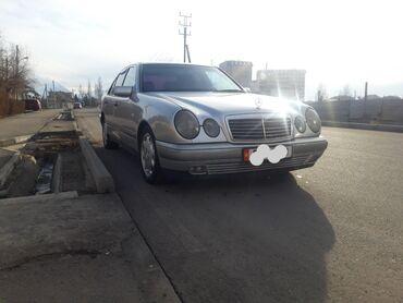 биндеры 200 листов компактные в Кыргызстан: Mercedes-Benz E 200 2 л. 1998 | 370000 км