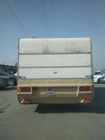 Авто трейлер Фаворит 615. в Бишкек