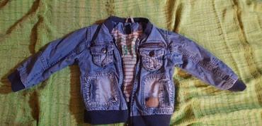Decija jakna - Pozarevac: Decija jakna,velicina 86(18-24),cena po komadu