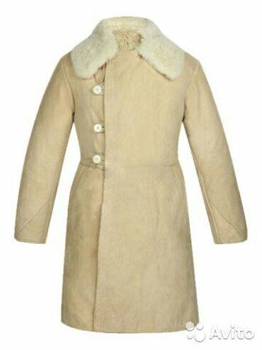 старорусская одежда мужская в Кыргызстан: Продается полушубы.из овчины, натуральной