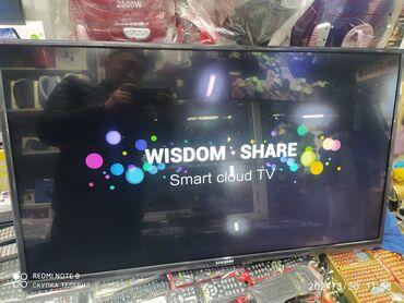 ТВ и видео - Кыргызстан: Samsung smart Android 42дюм качество отличное доставка бесплатная