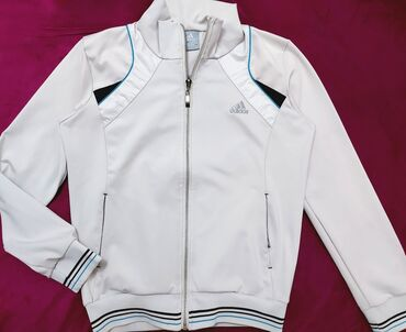 Original Adidas dukserica, S