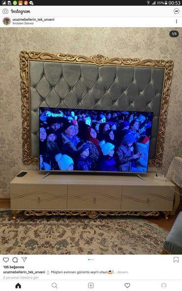 TV stendler Çox münasıb ve keyfıyyetlı watsapla elaqe saxlıya bılersız