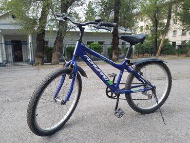 Скоростной Велосипед фирмы ForwardПодростковый или можно девушкамНе