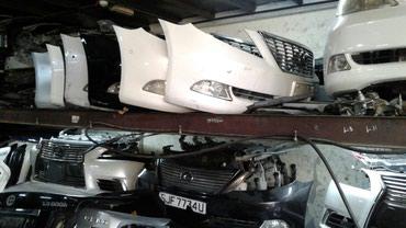lexus slide в Кыргызстан: Lexus ls460 бампер крыло фары фара бочек решётка зеркала, двери, зерк