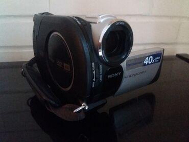 зарядка sony ericsson в Азербайджан: Videokamera sony dcr-dvd610ideal veziyyetde.Cox az islenilib.Foto ucun