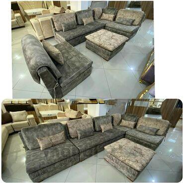 Kunc divan углавой диван orginal versiya fabrik istehsali mebellerin