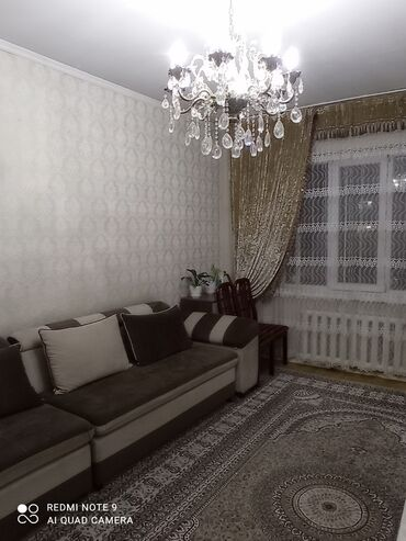 Продается квартира: 106 серия, Пишпек, 2 комнаты, 52 кв. м