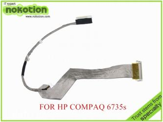 """New original hp compaq 6730s 6735s 15. 4"""" lcd video cable - σε Πέλλα"""