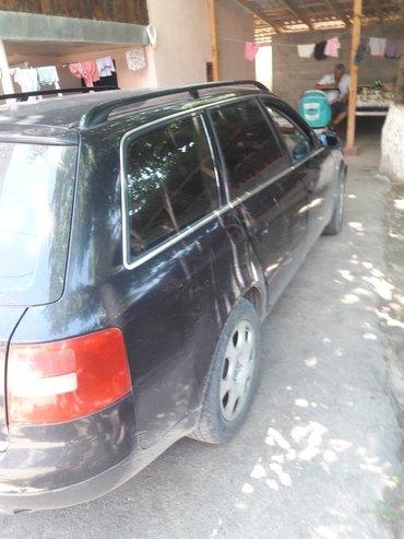 Audi A6 2000 в Ош