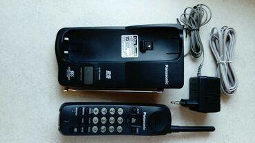Fiksni telefon - Srbija: Bezicni fiksni telefon