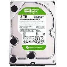жесткие диски hdd для непрерывного доступа корпоративные в Кыргызстан: Продаю HDD Western Digital WD30EZRX.Внутренний жесткий диск Western