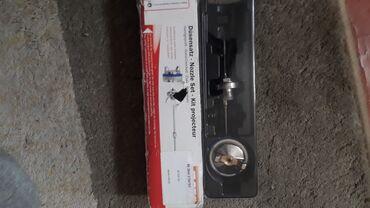 баян инструмент в Кыргызстан: (Новый),Рем-комплект для пуливезатора (sata)
