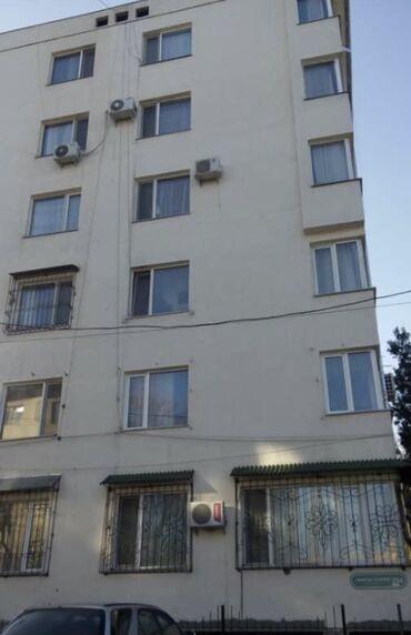 квартира в рассрочку на 10 лет in Кыргызстан   ПРОДАЖА КВАРТИР: Элитка, 1 комната, 44 кв. м Дизайнерский ремонт, Не затапливалась, Не сдавалась квартирантам