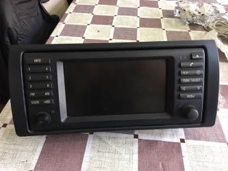 Bakı şəhərində Bmw x5 53 monitoru satilir. Qiymeti: 230 azn whatsapp: