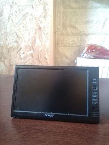 Lcd televizor - Srbija: Uredjaj je ispravan i funkcionalan. oDys Multi TV 700 MovePortable
