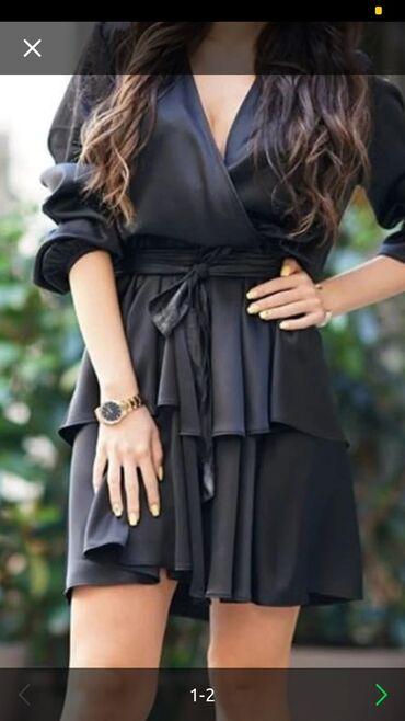 Dress Kokteyl Kriza XL