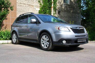 bentley azure 6 75 twin turbo в Кыргызстан: Subaru Tribeca 3.6 л. 2008 | 168000 км