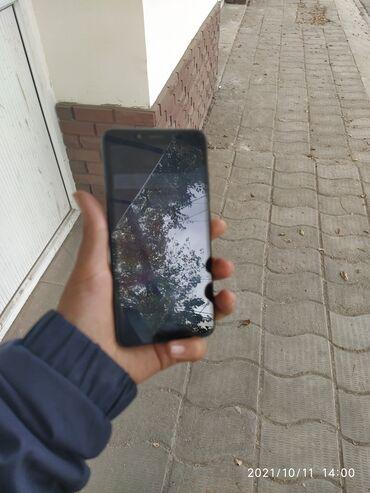 айфон 6 16 гб цена бу in Кыргызстан | APPLE IPHONE: Xiaomi Redmi 6A | 16 ГБ | Черный | Гарантия, Сенсорный, Две SIM карты