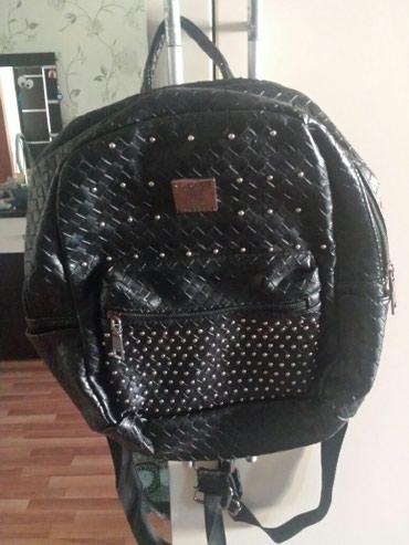 Рюкзак молодёжное б у в Bakı