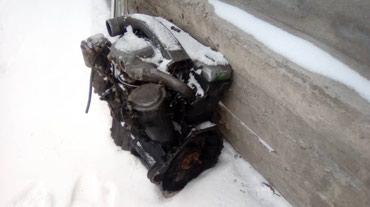 Продаю мотор TDi в Бишкек