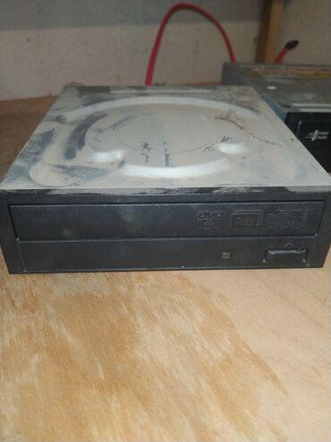 Другие комплектующие в Кыргызстан: Dvd дискавод для пк