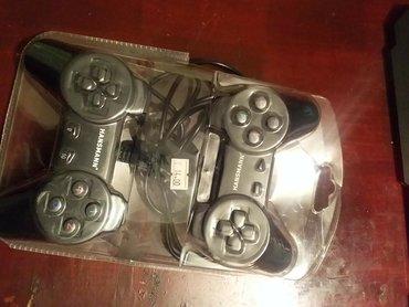 PS Vita (Sony Playstation Vita) - Azərbaycan: Pultu Usb ile Dir Telfonada Gedir 14 Azn Alib Hec Islenmeyib 10 Azn