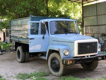 Продается ГАЗ 53. В отличном состоянии, бензин, шумоизоляция, самосвал