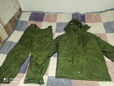 Куртка.спец костюм зимний