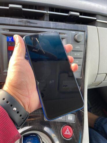 63 объявлений | ЭЛЕКТРОНИКА: Xiaomi Redmi 9 | 64 ГБ | Синий | Сенсорный, Отпечаток пальца, Две SIM карты
