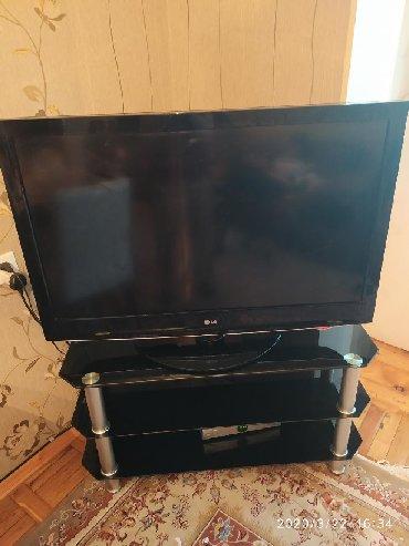 televizor atligi - Azərbaycan: Televizor ve televizor alti bir yerde satilir.Tek televizor alti da