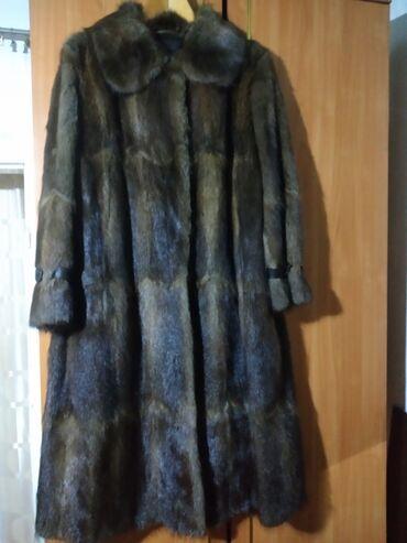 Женская одежда - Арчалы: Шуба натуралка,(норка)привезена из Германии в подарок,но оказалась